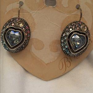 Brighton Jewelry - Brighton Ecstatic Earrings