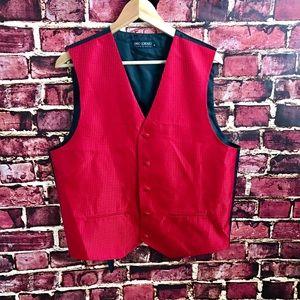 UMO Lorenzo Other - UMO Lorenzo Formalwear Men's Vest