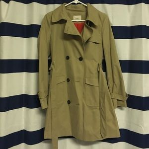 LOFT Jackets & Blazers - LOFT Trench Coat