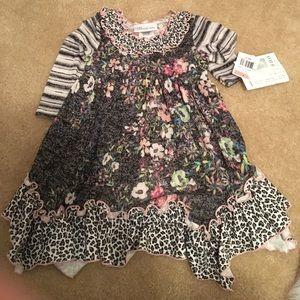 Bonnie Jean Other - 2T Toddler Girls Dress
