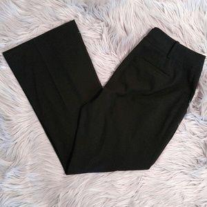 Calvin Klein Pants - Calvin Klein Curvy Fit Black Dress Pants