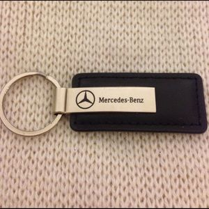 Other - Mercedes-Benz Keychain
