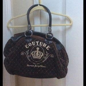BUNDLE ME juicy couture purse