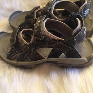 e5b336def868 bite Shoes - Bite Outdoor Dad Sandals For Men Size 8