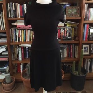 Calvin Klein Dresses & Skirts - CALVIN KLEIN Lightweight Wool Blend Knit Dress