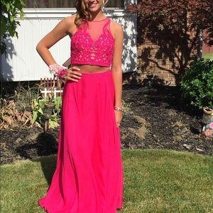 GiGi New York Dresses & Skirts - PROM DRESS Gigi by Le Femme Prom Dress