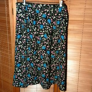 Sag Harbor Dresses & Skirts - 💞 SALE 💞 Skirt