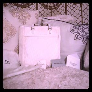 Christian Dior Handbags - DIOR Medium Tote Bag