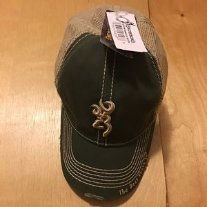 browning Other - Browning hat. Unisex. Brand new with tags!