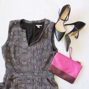 Nordstrom Dresses & Skirts - Halogen Paisley Fit and Flare Dress