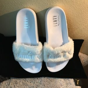 Rihanna Shoes - On Hold For Another Poshette 💞💞 DO NOT BUY !!