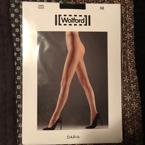 Wolford Accessories - 💃Wolford Daria tights💃