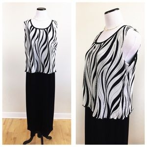 R & M Richards Dresses & Skirts - 🔥FINAL DROP🔥 R & M RICHARDS DRESS SZ16