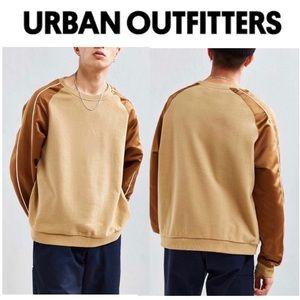 Urban Outfitters Other - New List* Rishiri Fleece Crew Neck