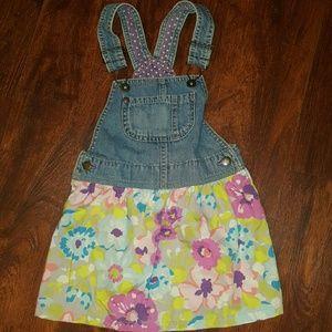Osh Kosh Other - Osh kosh dress size 3T