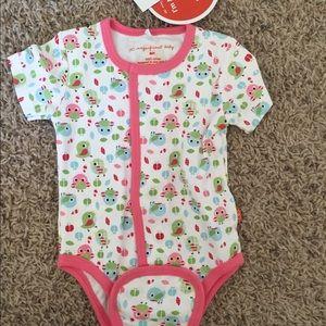 Magnificent Baby Other - Magnificent Baby Bodysuit Onesie 6 months.