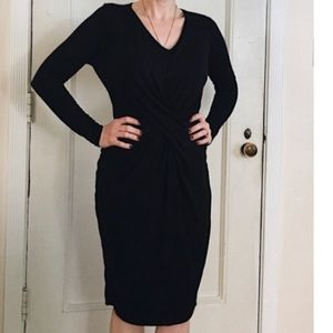 Everly Grey Dresses & Skirts - Fitted black dress
