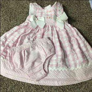 Bonnie Baby Other - Girls 18 months dress