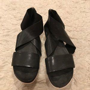 Eileen Fisher Shoes - Eileen Fisher sandals