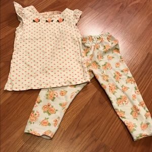 Nanette Baby Other - Stylish girly summer outfit.