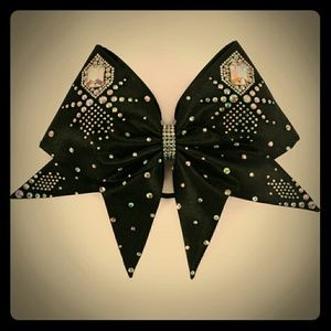 Bows of London - Fearless Fury - Cheerleading Bow