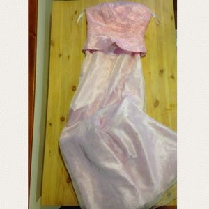 David's Bridal Dresses & Skirts - 💖20%•3•items MON CHERI💖 dress Sequin