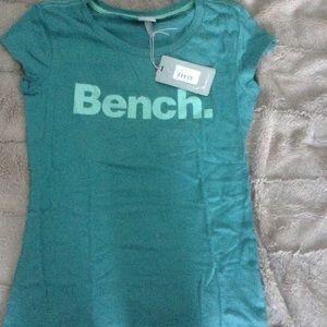 Bench Tops - Bench Logo T
