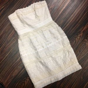 Cynthia Steffe Dresses & Skirts - Ivory Cynthia Steffe dress