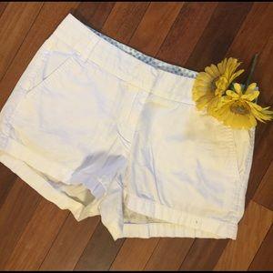 J. Crew Factory Pants - J. Crew Chino Shorts Size 4