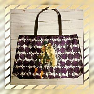 henri bendel Handbags - EUC {Henri Bendel} Passion Fashion Tote