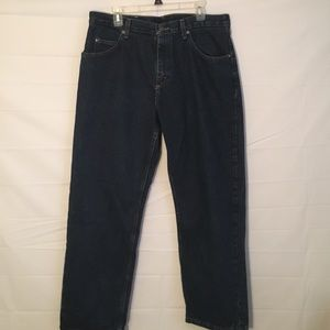 Wrangler Other - NWOT Wrangler Men's 35-30 Relaxed Jeans