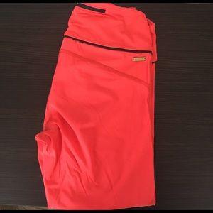 Alala Pants - Alala work out pants with mesh panels
