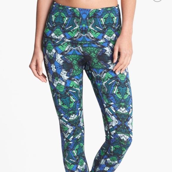 c5a2bbb12c46af Karma Pants | Nwt Sybil Tight Yogaballet Legging | Poshmark
