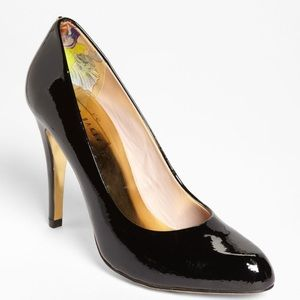 Ted Baker London Shoes - Ted Baker Jaxine Heels Brand New!