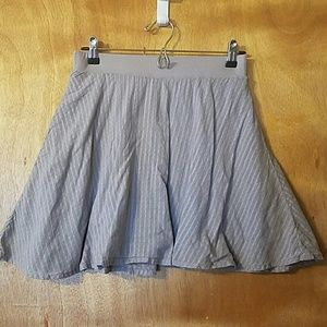 Three Dots Dresses & Skirts - Three Dots 100% Cotton Lined Skirt