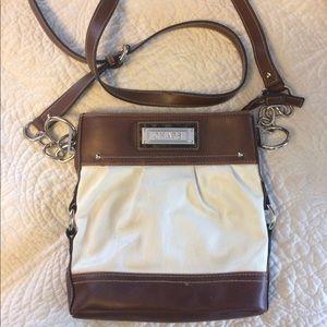 Chaps Handbags - Chaps cross-body purse