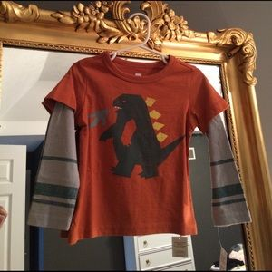 Tea Collection Other - NWT! Boys Tea shirt. 18-24m.