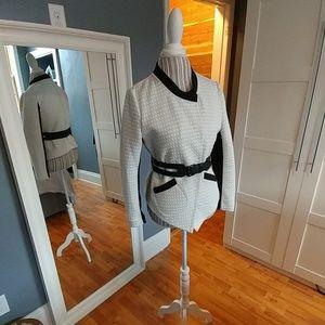 Alfani Jackets & Blazers - Alfani moto jacket / blazer