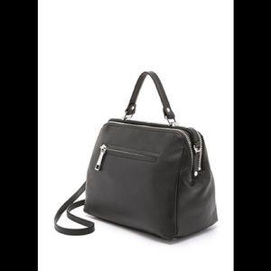Linea Pelle Handbags - Final price 💓💓💓NWT Linea Pelle Eden Satchel