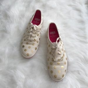 Kate Spade Shoes - Kate Spade x Keds Sneakers