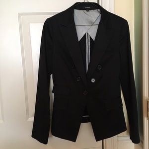 Express Jackets & Blazers - Express Suit Jacket