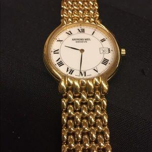 Raymond Weil Other - Raymond Weil men's wrist watch