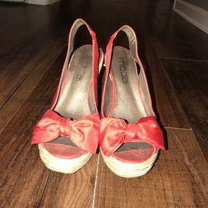 Shoes - moda