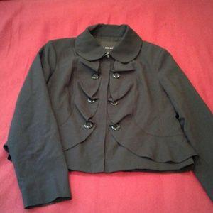 Mac & Jac jacket
