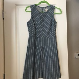 J. Crew Dresses & Skirts - J Crew Striped Dress