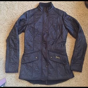 Barbour Jackets & Blazers - Quilted Barbour Jacket