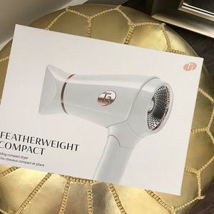 t3 Other - T3 Featherweight Compact Hairdryer