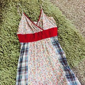 Fire Los Angeles Dresses & Skirts - Summer Dress 🌺