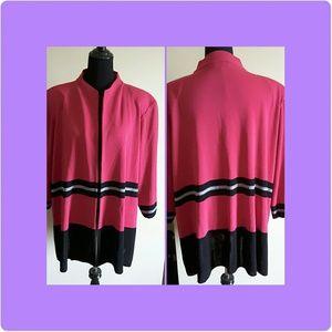 Misook Jackets & Blazers - Misook  Heritage  fit jacket