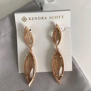 Kendra Scott Jewelry - Kendra Scott Maisey Statement Earrings
